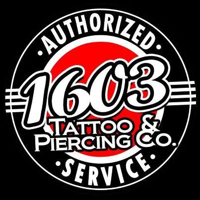 1603 Tattoo