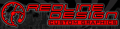 Redline Design Custom Vinyl